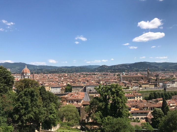 Top 5 things you MUST do in Florence, Italy