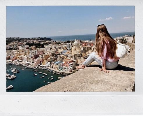 Photo Diary: Island ofProcida
