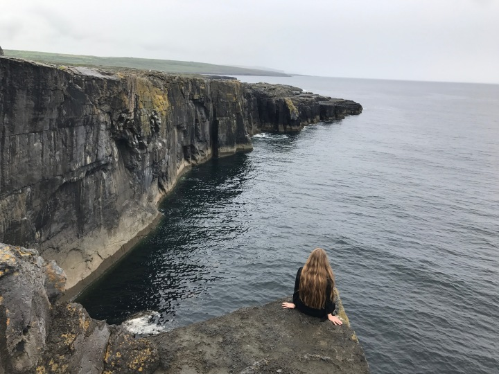 A Day Trip Across Ireland