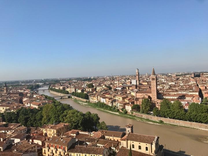 Day Tripping: Verona,Italy