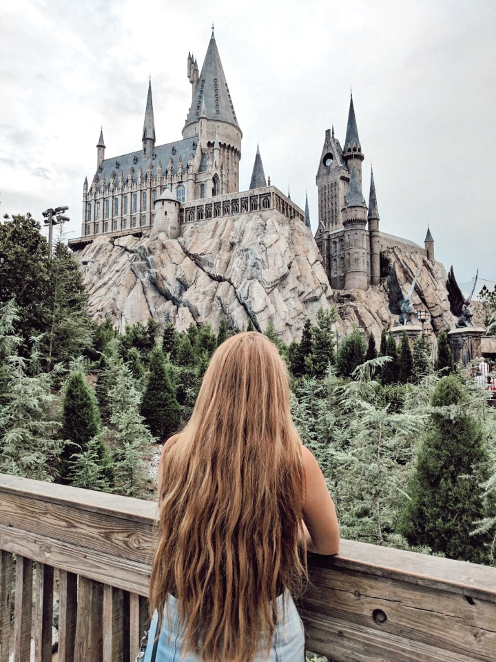 Photo Diary: The Wizarding World of Harry Potter