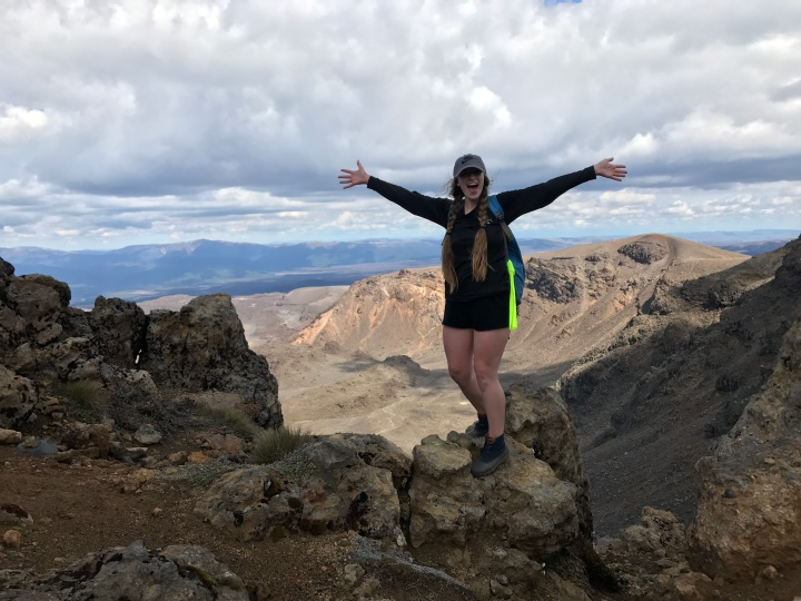 Photo Diary: Tongariro Alpine Trek