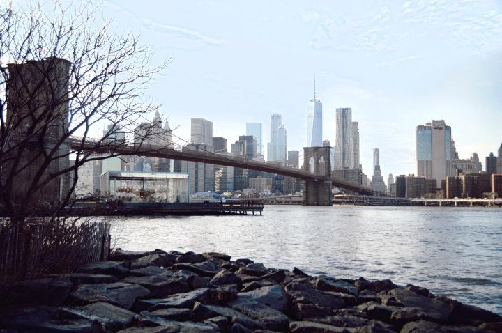 Photo Diary: Brooklyn, NewYork