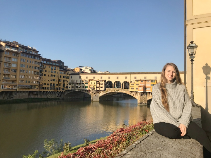 My Guide to Florence