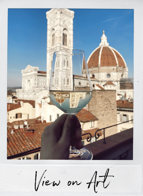 Best Views In Florence Italy