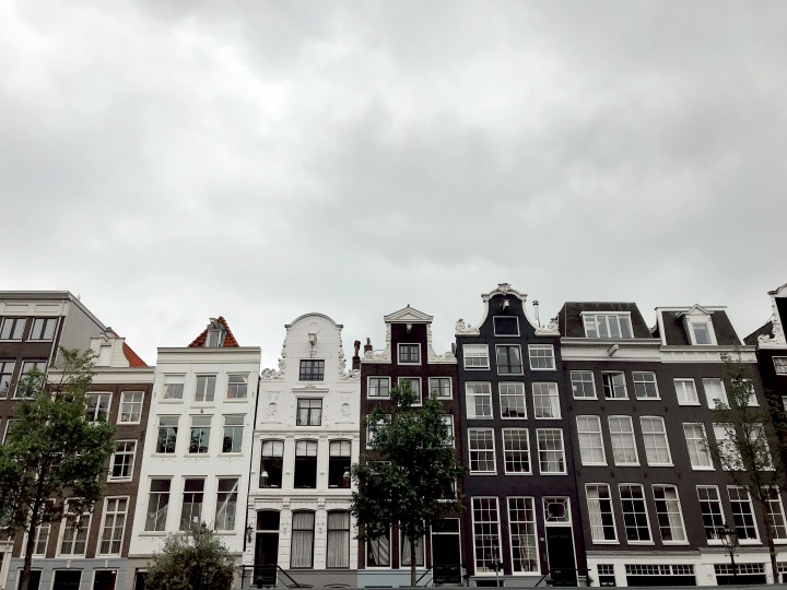A Day in Amsterdam, Netherlands