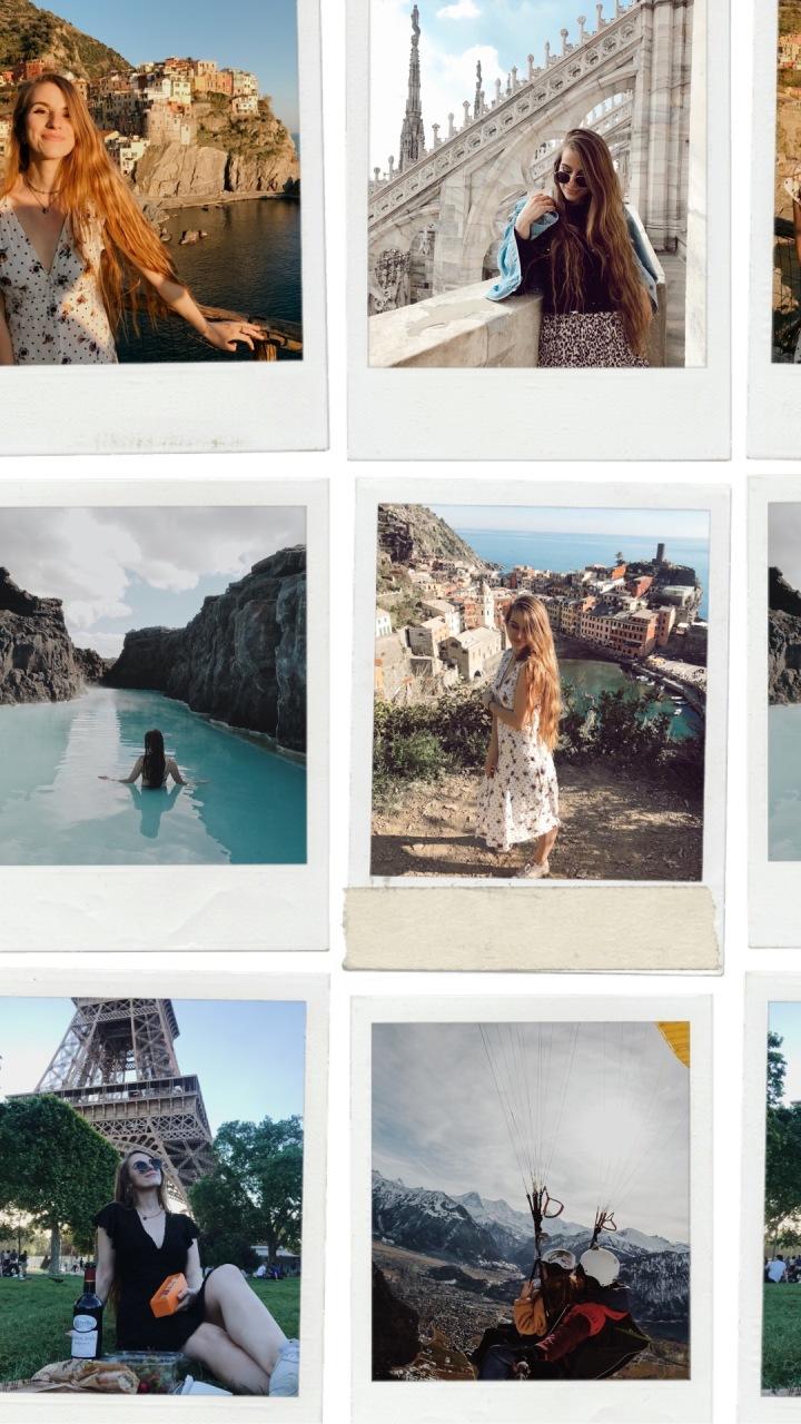 Favorite Travel Photos2019
